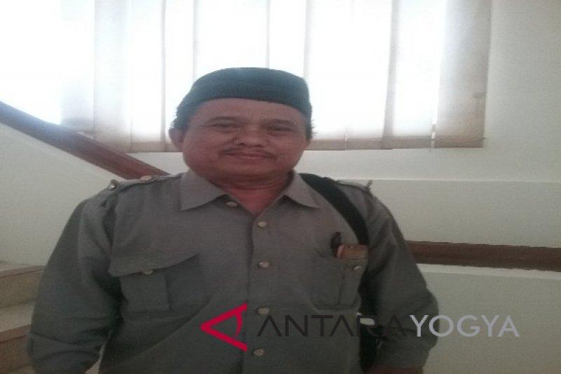 DPRD Kulon Progo perjuangkan Raperda Cadangan Pangan