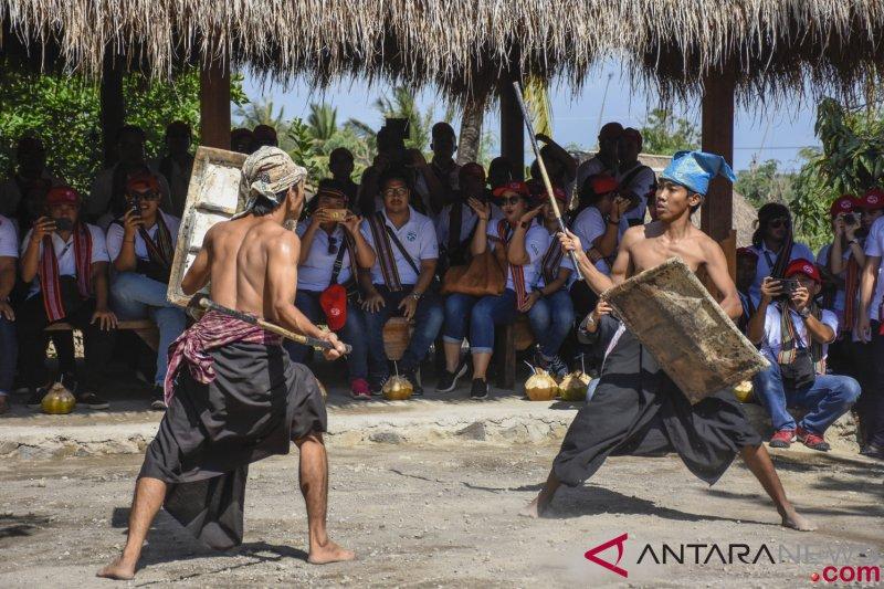 Lombok Utara bangun tempat penyimpanan benda pusaka