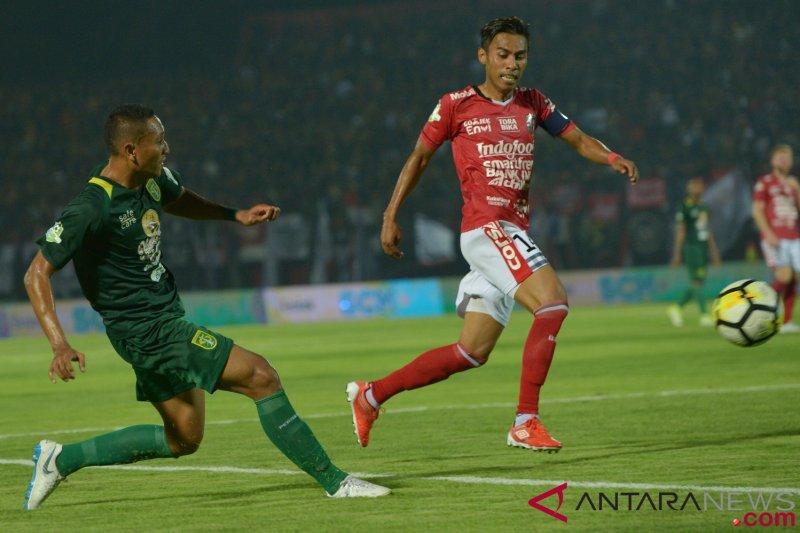 Fadil Sausu bangga Bali United dapat lisensi klub profesional