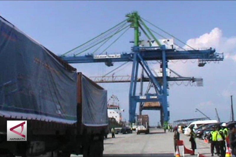 New Port Makassar lakukan ekspor perdana ke Eropa