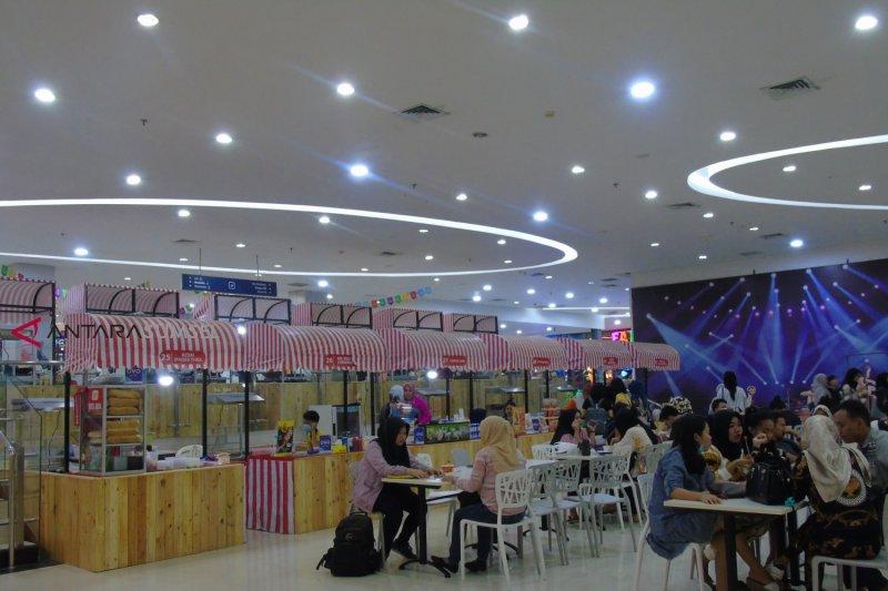 Ada yang nikmat dan murah di PS Mall