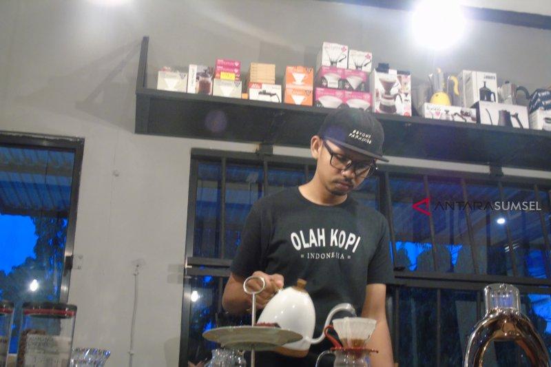 """""""Olah"""" kebersamaan dengan kopi di Olah Kopi Indonesia"""