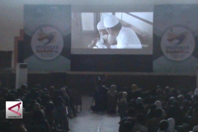 Kemendikbud ajak guru  Pandeglang nobar film inspiratif