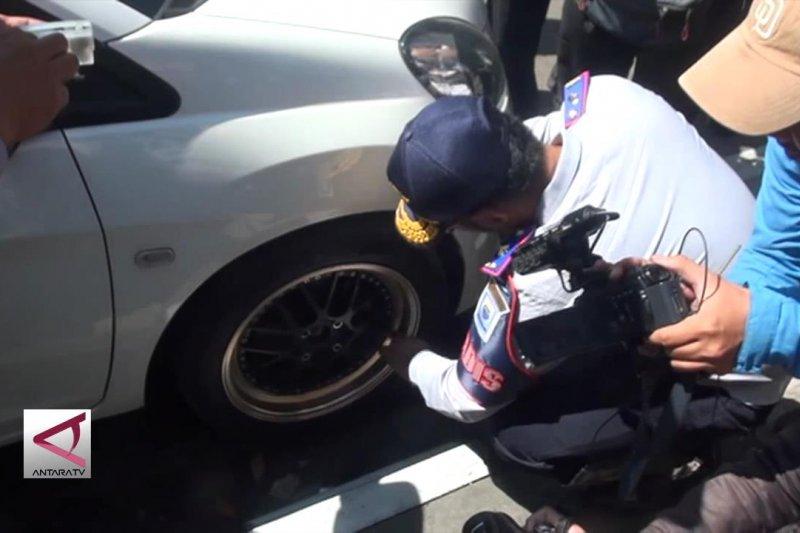 Wali Kota Bandung pimpin hari pertama Operasi Cabut Pentil