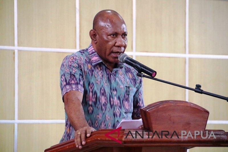 Pemprov Papua optimalkan penyaluran dan pemanfaatan DAK fisik