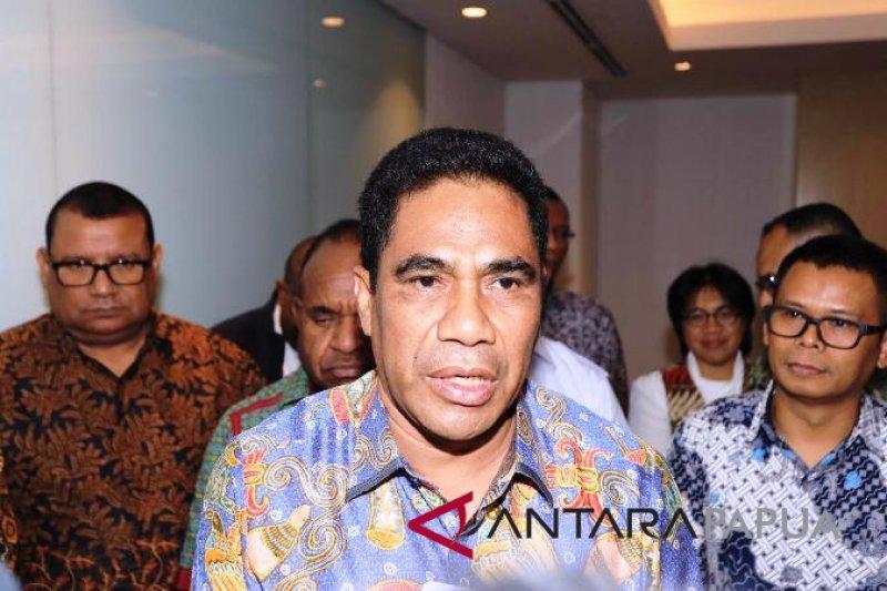 Pemprov Papua agendakan pertemuan dengan Freeport terkait dukungan PON 2020