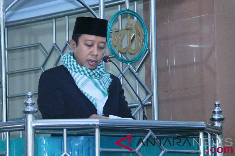 Romahurmuziy: Umat Islam seharusnya terdepan jaga persatuan Indonesia