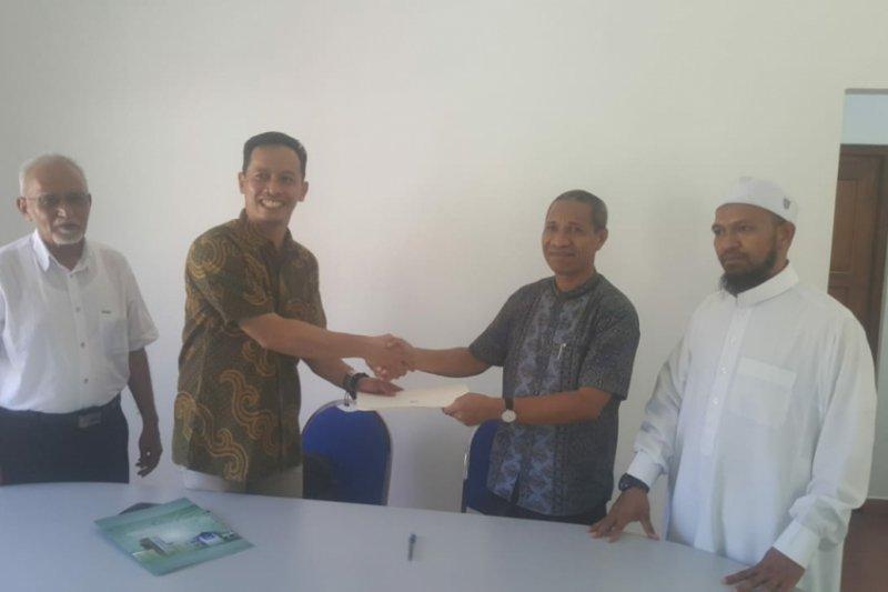 Unismuh kirim alumni mengajar di Timor Leste