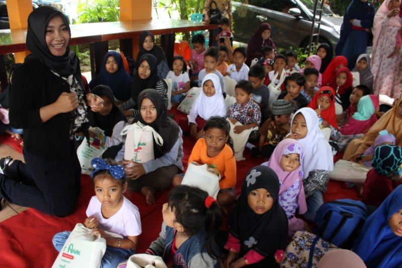DP3A : Perempuan dan anak rentan alami kekerasan di lokasi pengungsian