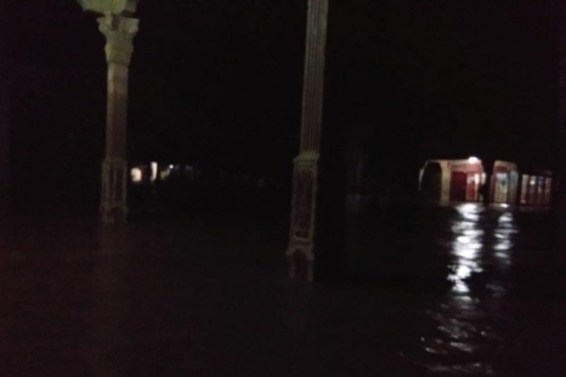 Banjir, 745 pelajar di Sutera diliburkan