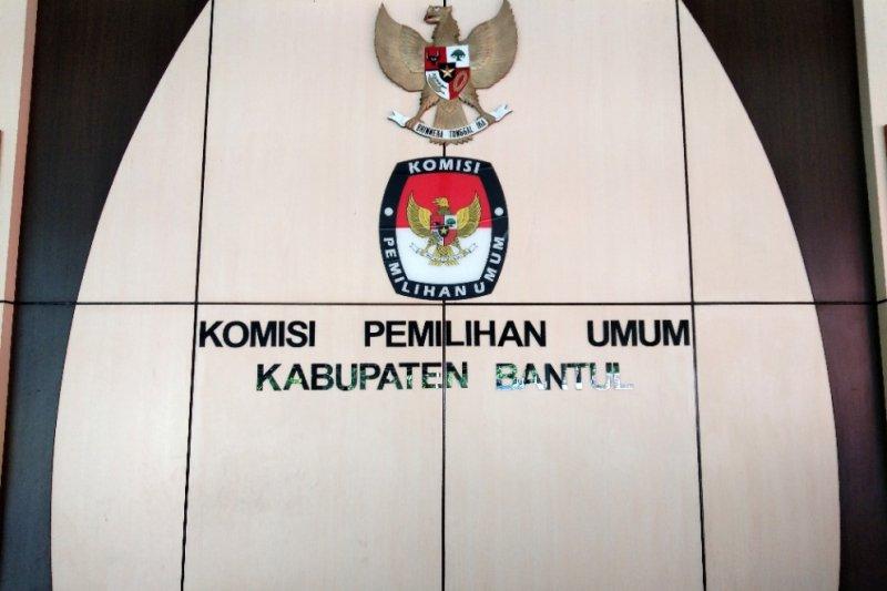 KPU Bantul proses penyiapan tiga gudang logistik pemilu