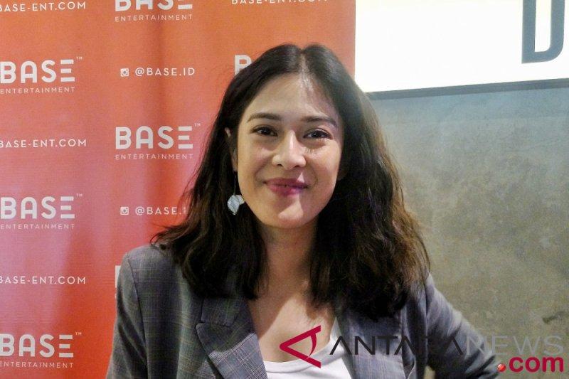 Dian Sastrowardoyo bersyukur jadi juri SATU Indonesia Awards 2019