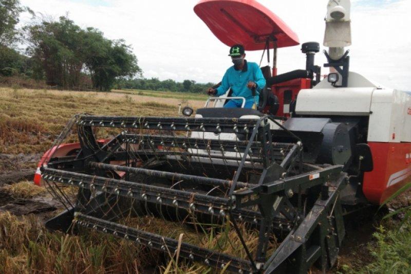 UGM kenalkan alat pertanian modern kepada petani