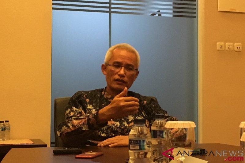 Pos Indonesia bantah di ambang bangkrut