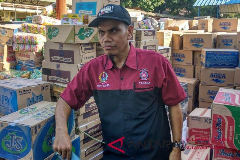 Jalaluddin, pahlawan penjaga pengungsi tidak kelaparan