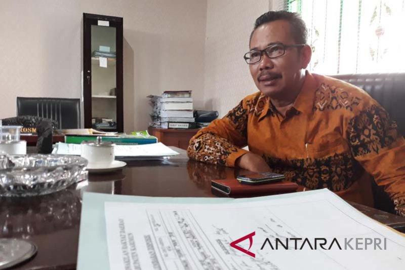 Delapan Fraksi DPRD Kabupaten Karimun Terbentuk