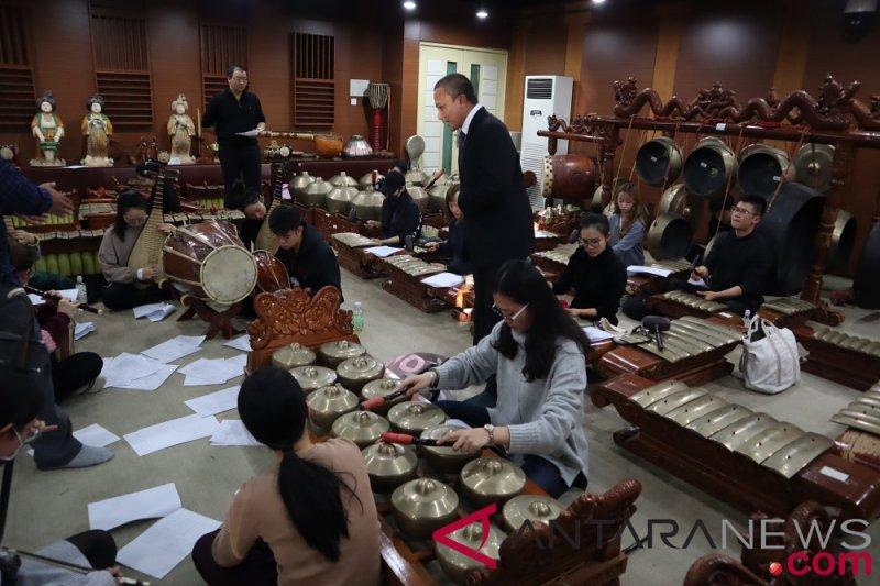 Konservatorium Musik China setujui rencana pembangunan