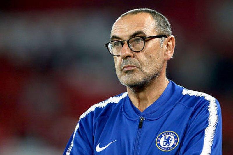 Kritik keras pelatih Chelsea untuk timnya