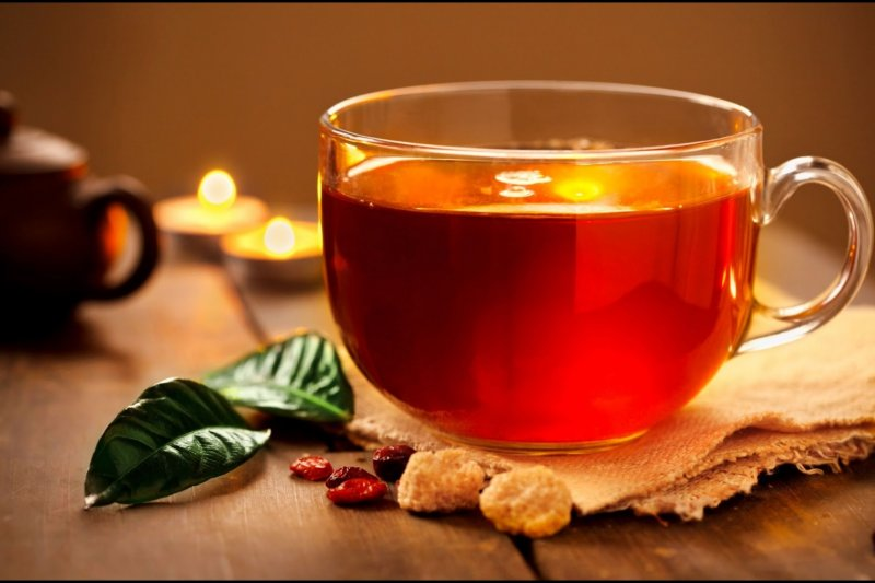 Begini cita rasa teh dari akar tradisi Nusantara