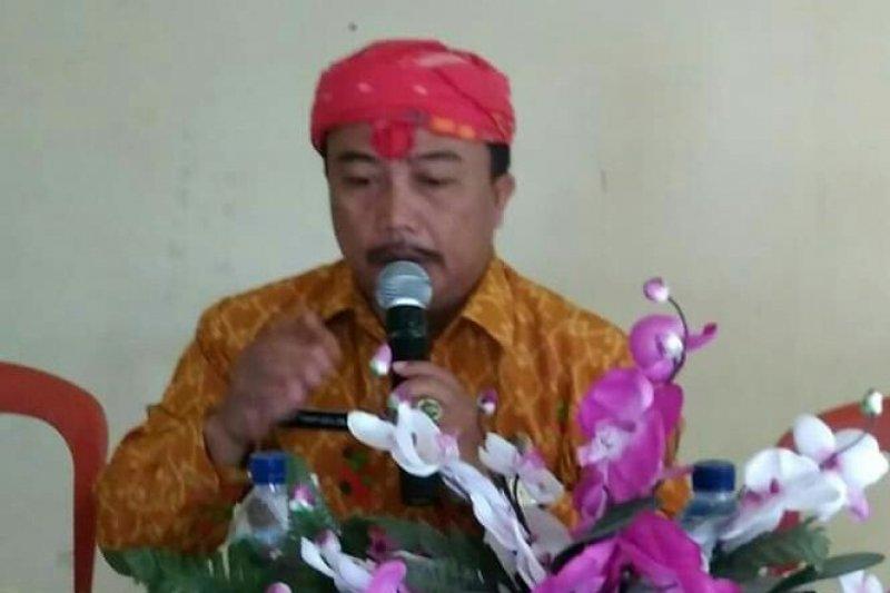 Pembangunan huntara di Palu belum capai 30 persen