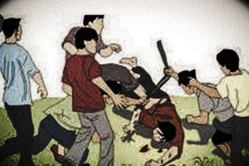 Pemuda di Jakarta Selatan diduga dilukai orang tak dikenal