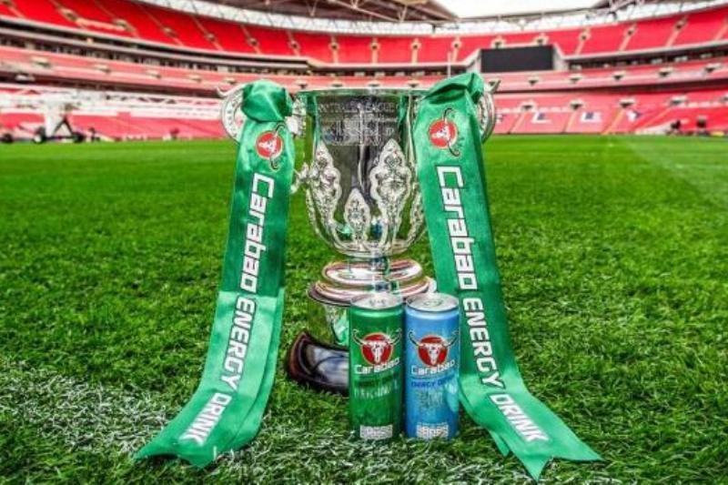 Hasil undian semifinal Piala Liga Inggris, Chelsea vs Spurs