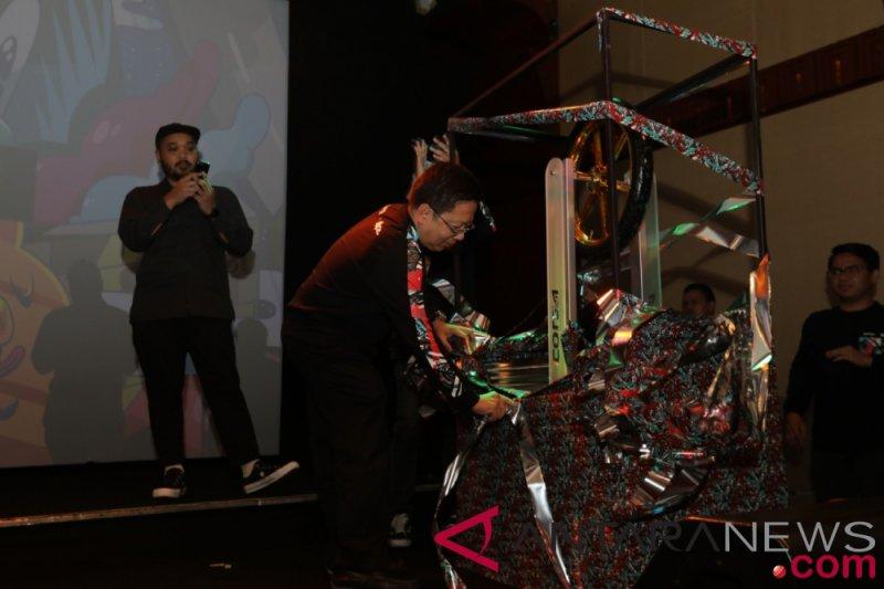 Corsa gaet seniman untuk bidik pasar anak muda