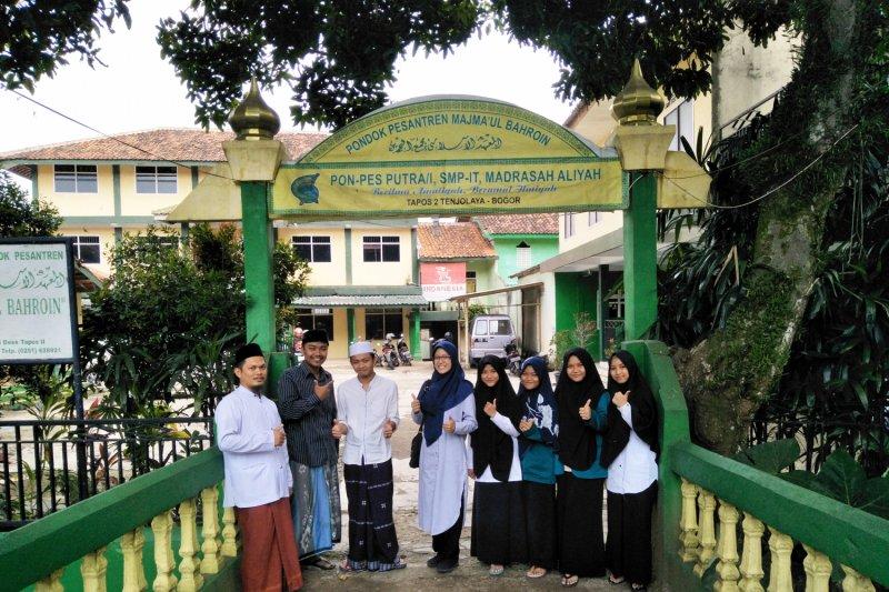 Legalitas ponpes dan madrasah jadi prioritas Pemkab Bogor