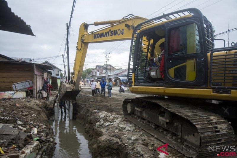 DPRD Sulteng awasi penanganan pascabencana Palu Sigi Donggala