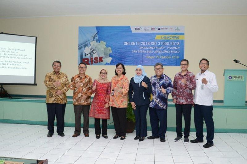 Indonesia bawa perunggu dari Olimpiade Standardisasi Internasional