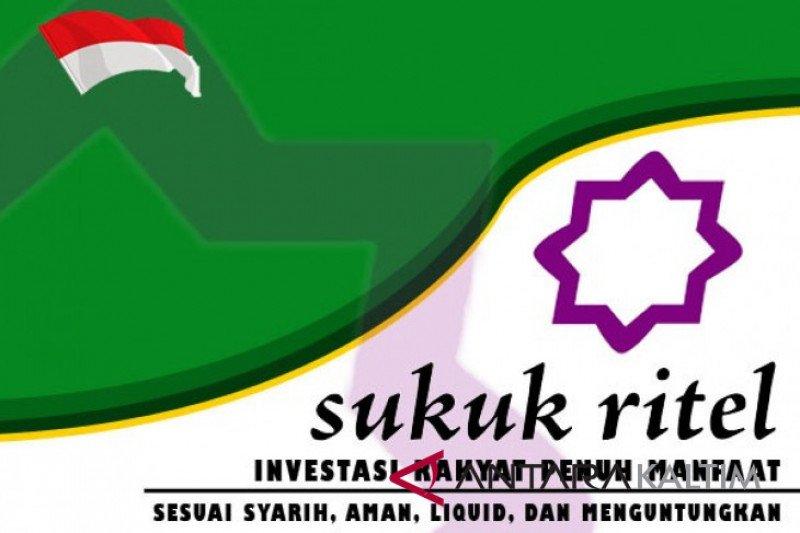 Pemerintah serap dana Rp11,9 triliun dari lelang sukuk