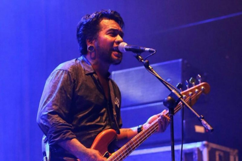 Erix Soekamti: Banyak musisi belum teredukasi masalah hak cipta