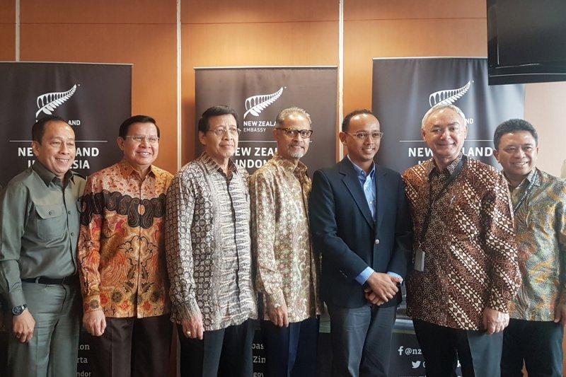 Kerja sama Indonesia-Selandia Baru masih perlu dieksplorasi