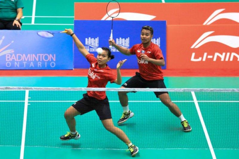 Tim Junior Indonesia catat kemenangan atas Macau