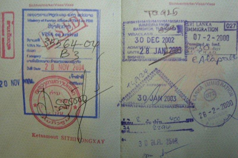 Meningkat permohonan Visa Schengen di Indonesia