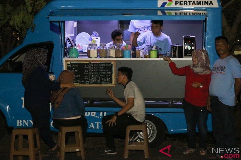 Food Truck BNNP Jatim