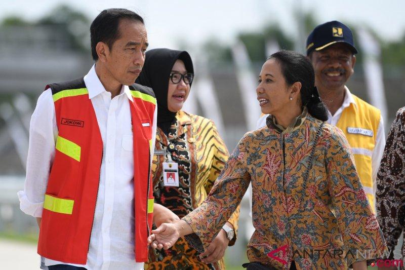 Menteri BUMN: Tol Solo-Ngawi majukan pariwisata daerah