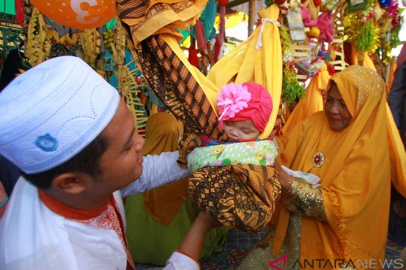 Tradisi Baayun Maulid