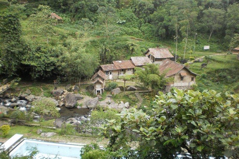 Daerah Wisata Cinumpang Sukabumi Masih Minim Fasilitas