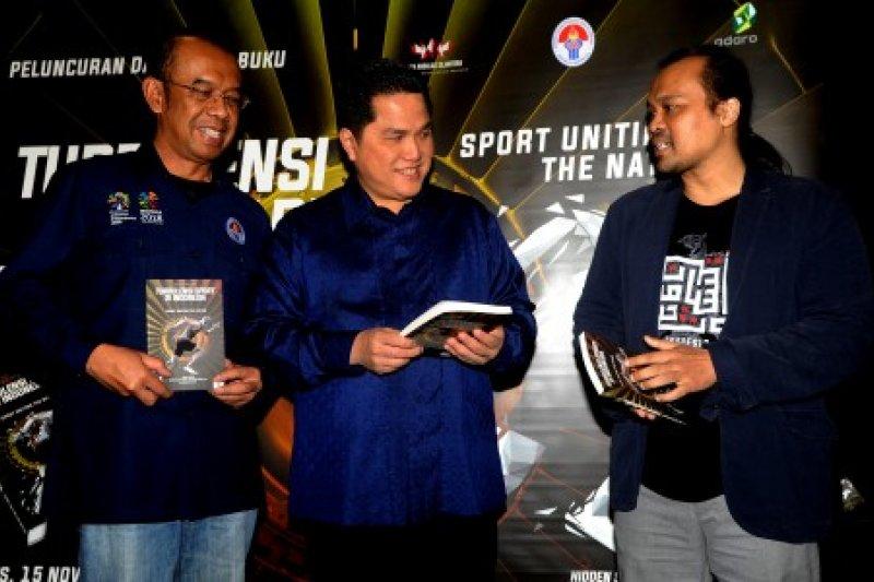 KOI: Olimpiade 2032 Di Jakarta dan Jabar