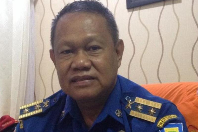 Pemkot Bandung siagakan personel 24 jam di musim penghujan