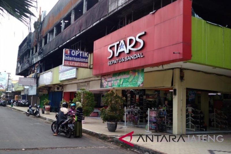 Pembangunan Plaza Kudus ditawarkan pada investor