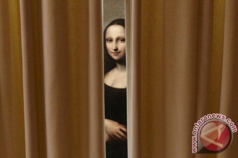 Mona Lisa Nigeria, lukisan yang sempat hilang, dipamerkan