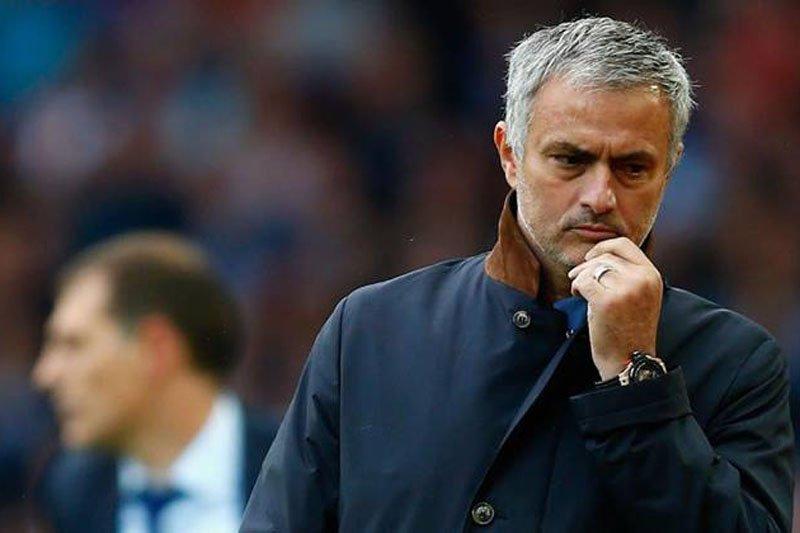 Jose Mourinho: Filosofi  tidak ada gunanya bila belum sekali pun juara