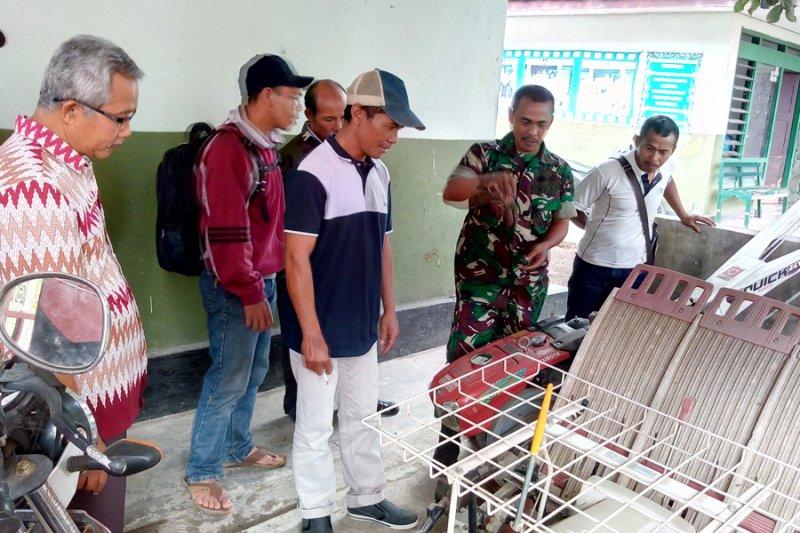 Polbangtan YoMa lakukan latihan manajamen pengelolaan alsintan di Wonosobo