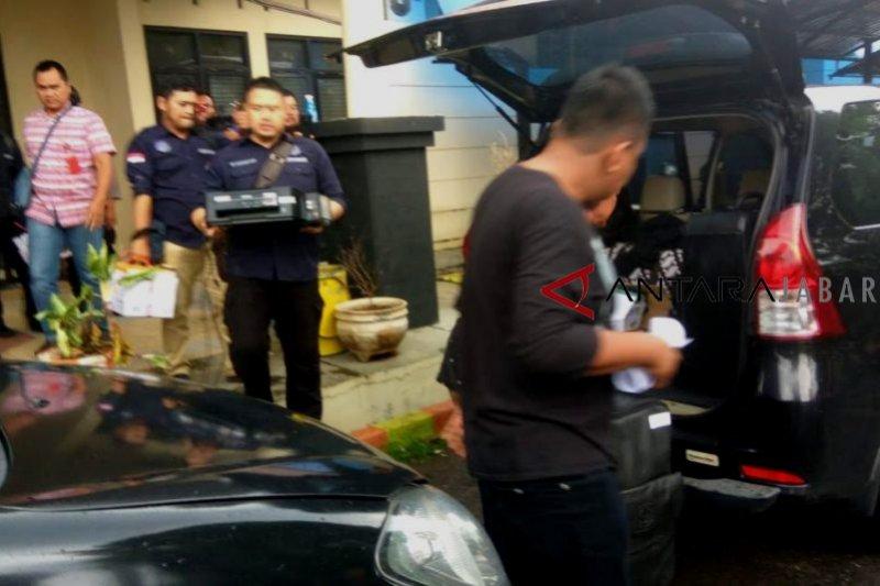 Penjelasan Kejati Jabar soal kasus korupsi pembangunan jalan Cisinga