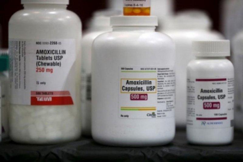 PAMKI : Jangan beli obat berulang tanpa resep