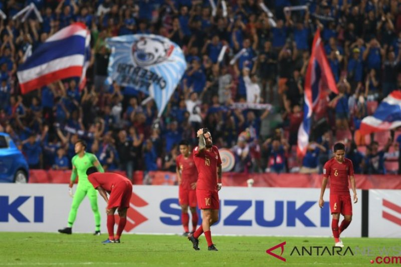 Pembinaan pemain muda, solusi problem persepakbolaan Indonesia