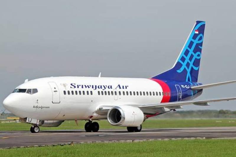 Sriwijaya dan NAM Air dibawah pengelolaan Garuda Group