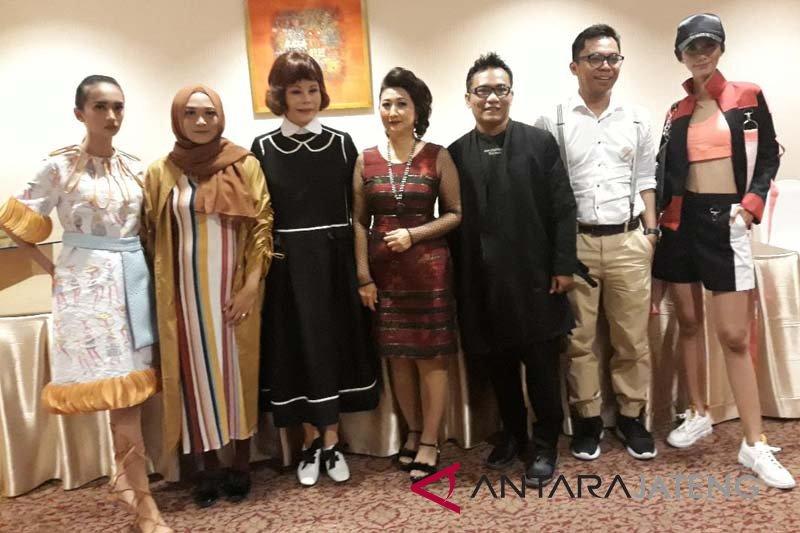 Susan Budihardjo Semarang gelar Annual Show 2018